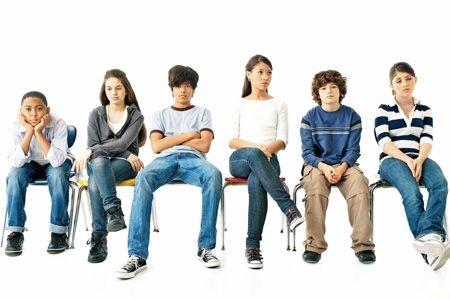 jovenes
