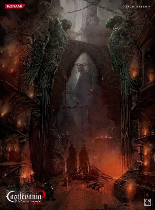 LOS2 - Dungeons G - CarlosNCT