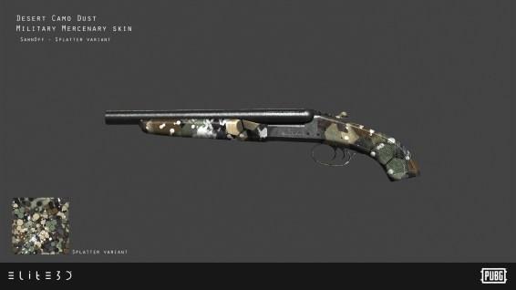 PUBG_Weapon-Skins-Military-Mercenary_SawnOff_SPLATTER_Final