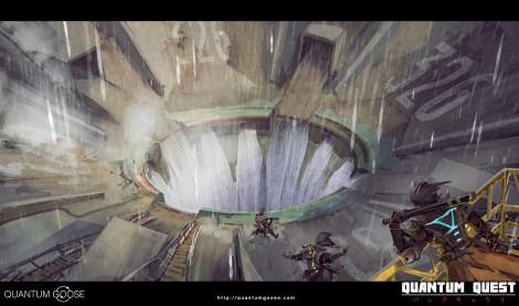 Quantum-Quest-Sewer