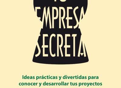 Tu empresa secreta en papel a 5,65€!!! (ni un ebook!)
