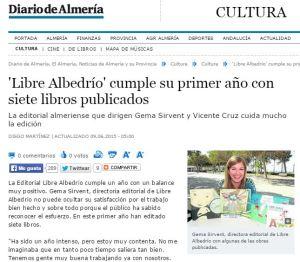 Gema Libre Albedrío
