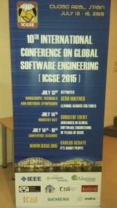 Congreso Desarrollo Global de Software