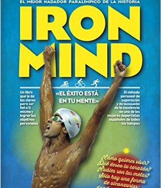Iron Mind. El secreto está en tu mente
