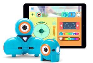 Mis nuevos robots