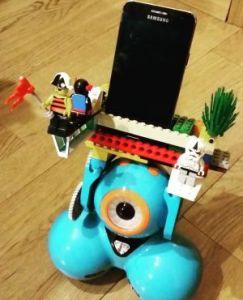 Robótica y Lego