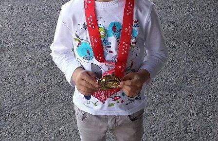 Todo lo que aprendí en mi 3ª maratón :)