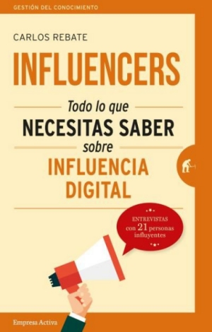 Influencers Carlos Rebate