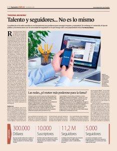 Influencer Expansión Carlos Rebate