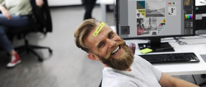 Felicidad en el trabajo: La verdadera ventaja competitiva