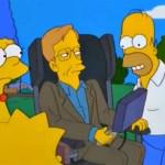 """<span class=""""authority-subtitle"""">Stephen Hawking</span>Stephen Hawking y el compromiso con la humanidad"""