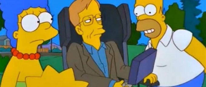 Stephen Hawking y el compromiso con la humanidad