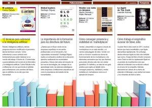 El Economista - El antídoto - Carlos Rebate