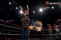 Tiffany Van Soest won