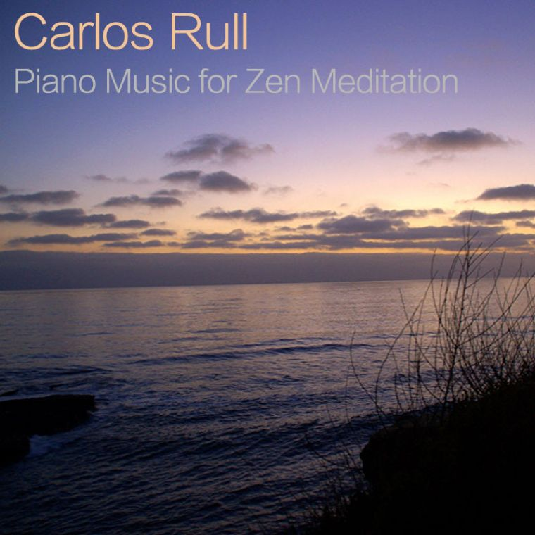 Piano Music for Zen Meditation