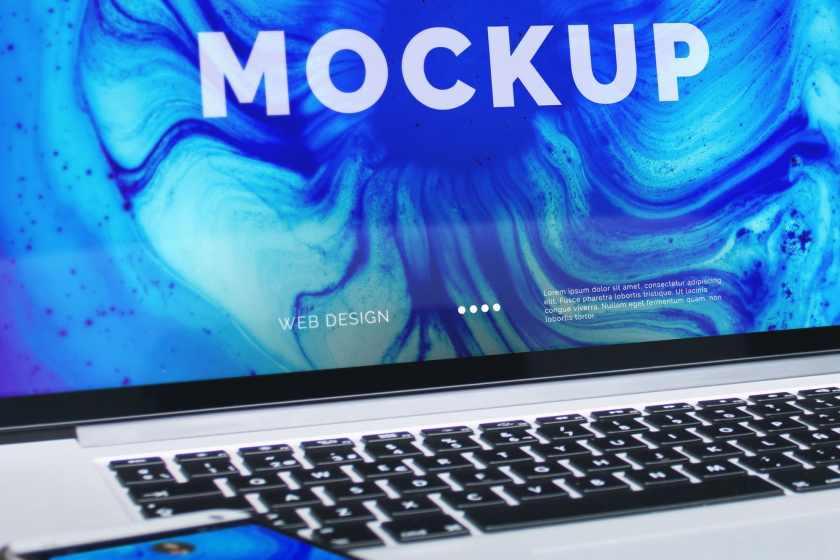 Macbook Pro Retina 15 Mockup 01