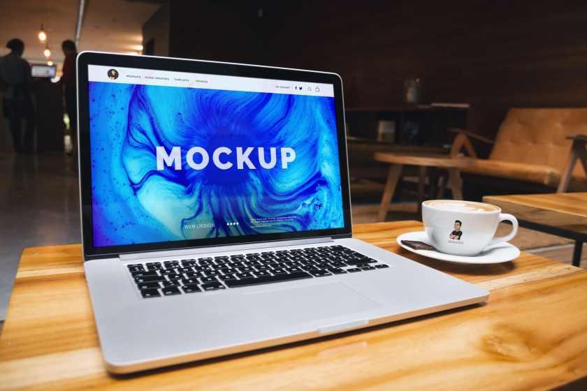 Macbook Pro Retina 15 Mockup 03