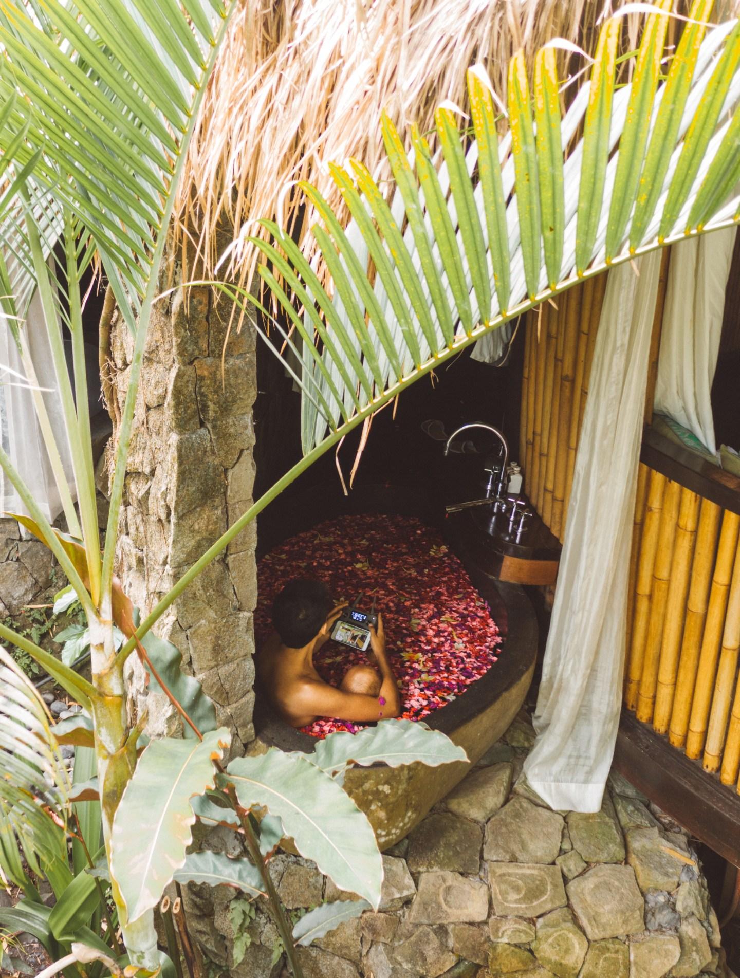 Bali: Fivelements Retreats