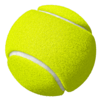 MTO_Tennis_Ball