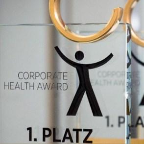 Corporate Health Award 365x365