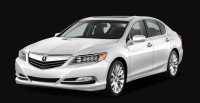 2016 Acura RLX Owners Manual