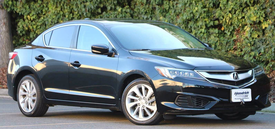 2017 Acura ILX Owners Manual