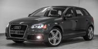 2011 Audi A3 Owners Manual