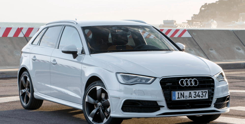2014 Audi A3 Owners Manual