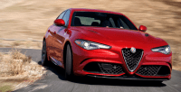 2018 Alfa Romeo Giulia Owners Manual
