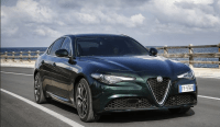 2019 Alfa Romeo Giulia Owners Manual