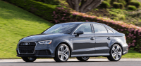 2019 Audi A3 Owners Manual