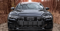 2021 Audi A6 Allroad Owners Manual