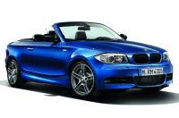 2010 BMW 128i Owners Manual