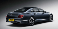 2016 Bentley Flying Spur Ownwers Manual