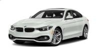 2017 BMW 4 Series Gran Coupe 440i Owners Manual