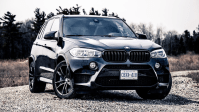 2015 BMW X5 Owners Manual