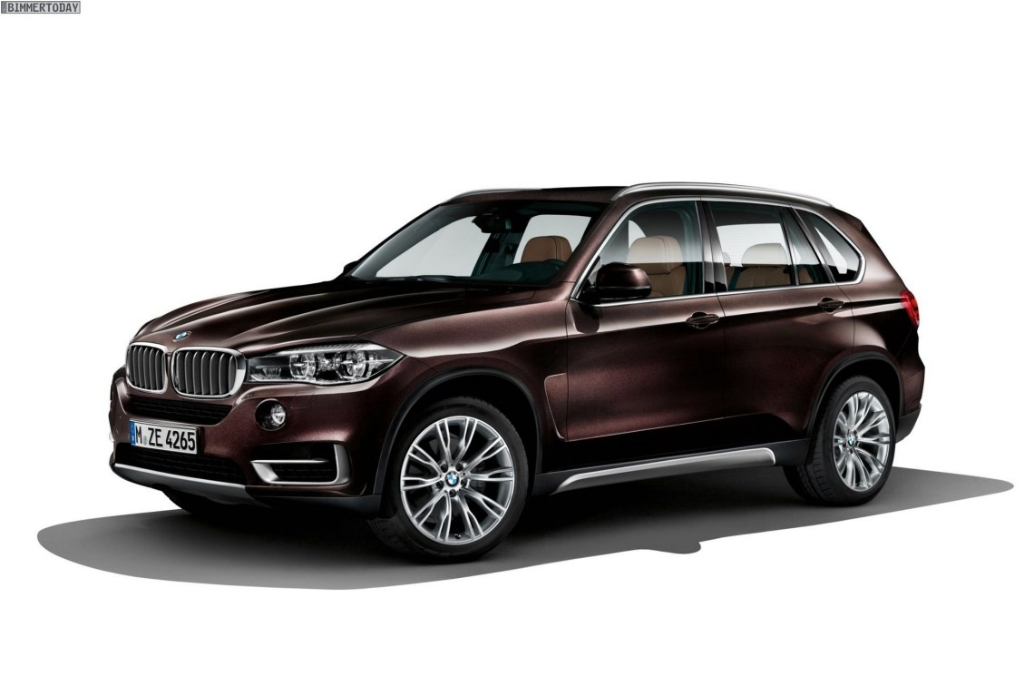 2010 BMW X5 M Owners Manual