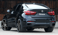 2013 BMW X6 M Owners Manual