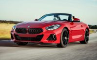 2013 BMW Z4 Owners Manual