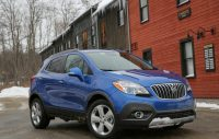 2018 Buick Encore Owners Manual