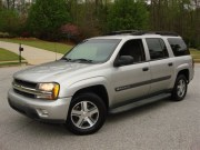 2004 Chevrolet Trailblazer EXT Overview CarGurus