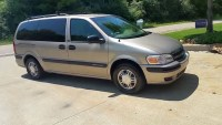 2004 Chevy Venture Affordable Clean Reliable YouTube