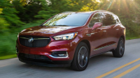 2019 Buick Enclave Owners Manual