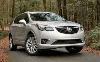 2019 Buick Envision Owners Manual