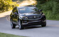 2020 Buick Enclave Owners Manual
