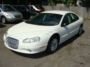 Buy Used 2002 Chrysler Concorde LX Sedan Clean Low Mileage