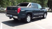 FOR SALE 2005 CHEVROLET AVALANCHE LT 1 OWNER STK