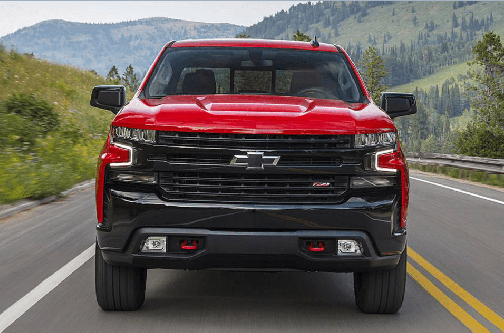 2022 Chevrolet Express 3500 Release Date