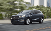 2020 Buick Enclave Owner's Manual