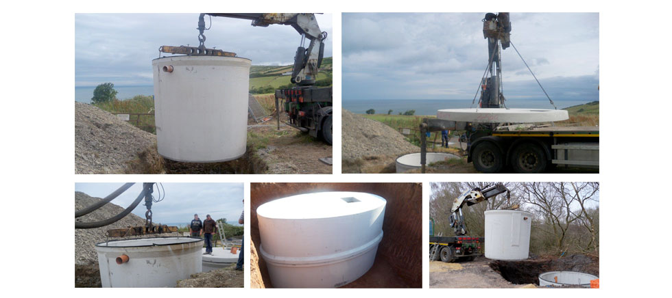How Septic Tanks Function